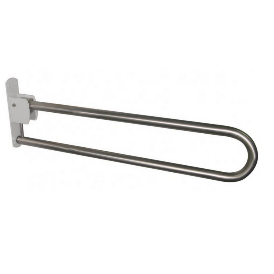 Lift Away Stainless Steel Handrail