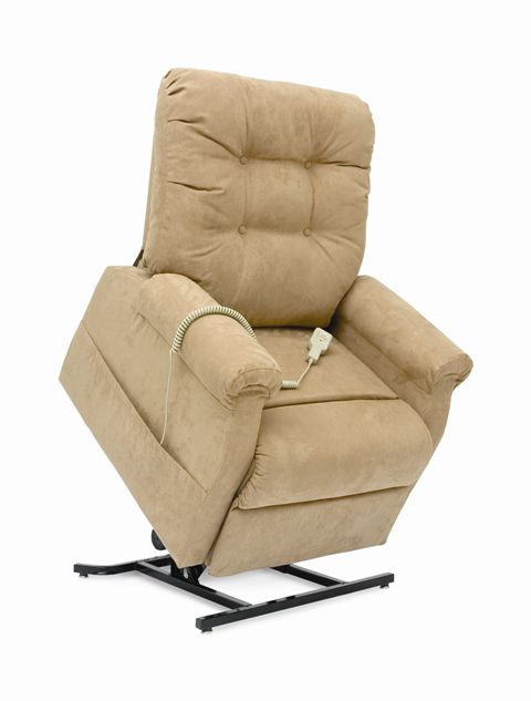 Pride C101 Electric Lift Chair And Recliner Endeavour Life Care