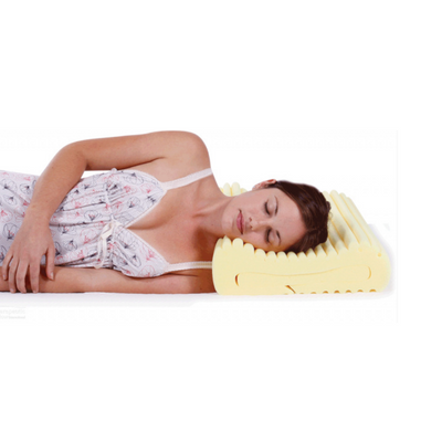 EA2130 Complete Sleeper Traditional Foam Pillow