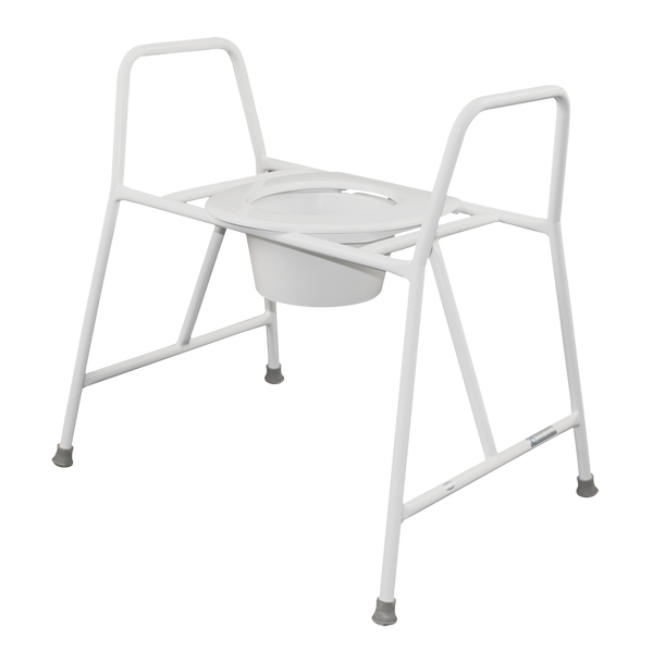 Heavy Duty Bariatric Over Toilet Frame Endeavour Life Care
