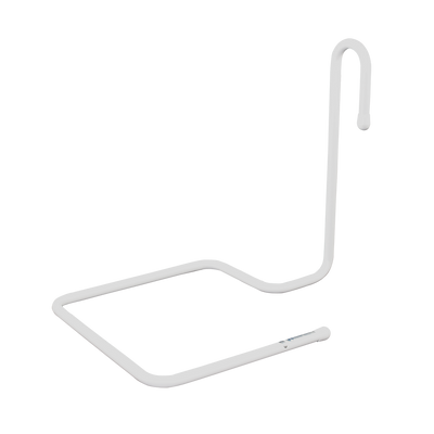 E313DR Universal Bed stick back right view