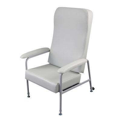 E905 Coral High Back orthopedic Day Chair for elderly