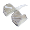 Lambswool Heel and Elbow Protectors (Pair)