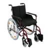 Typhoon Light Weight Wheelchair- Self Propelled