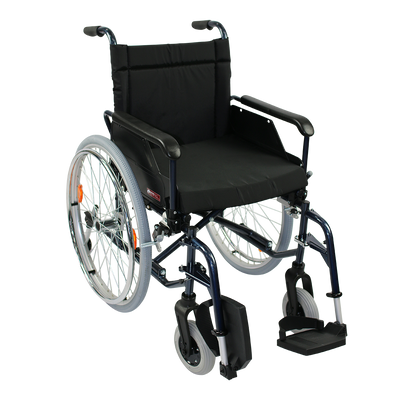Hurricane Mid Weight Wheelchair Self Propelled