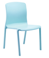 Florey Healthcare Chair- Without Arms