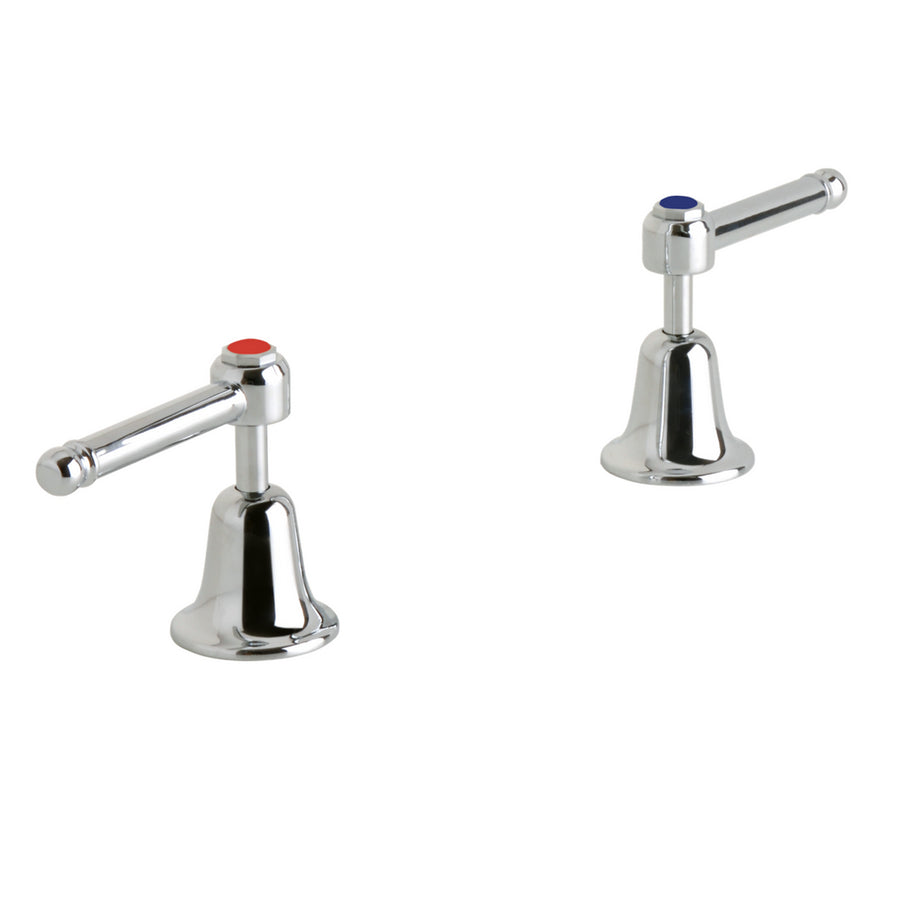 Easy Turn Basin Lever Taps