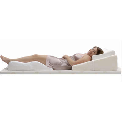 Leg Relaxer Contoured Leg Wedge Support