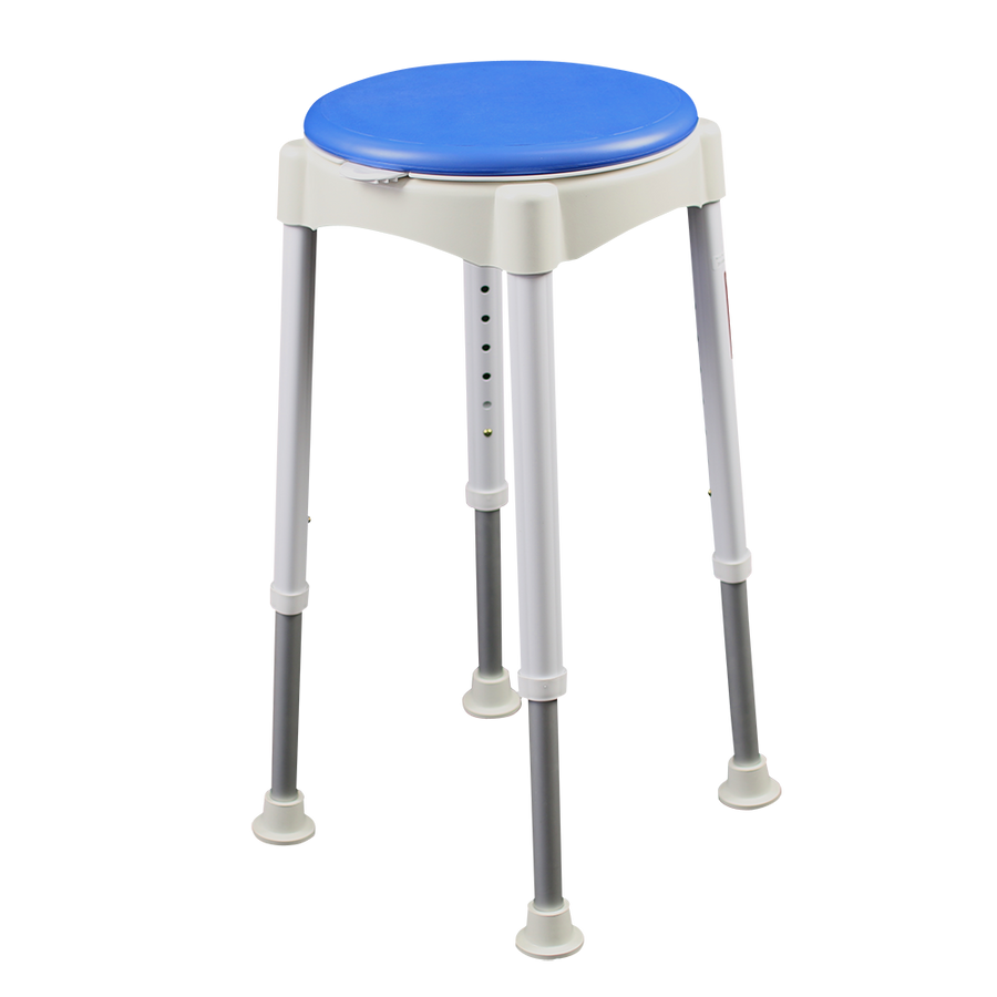 stool stools with chairs seats handles bathroom shower nrs aids healthcare