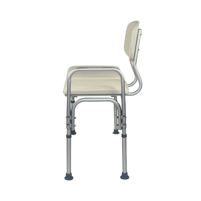 E115P Padded Seat Transfer bench