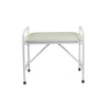 E122XWS Padded Bariatric Shower Stool