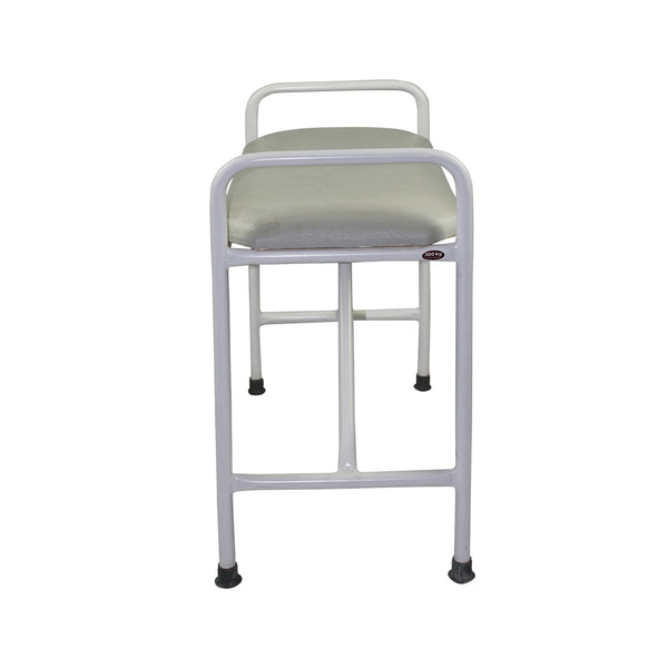 Bariatric Shower Stool With Padded Seat Endeavour Life Care