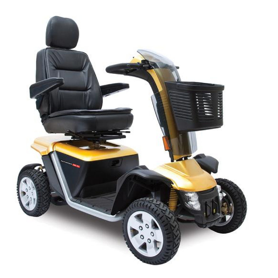 Pride Pathrider 140XL Mobility Scooter