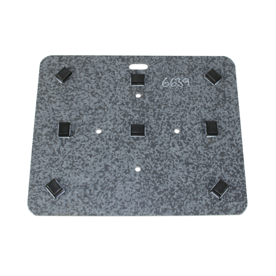 Marine Board Shower Base Insert