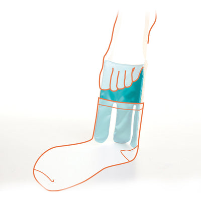 ADPC2 Soft Sock and Stocking Aid
