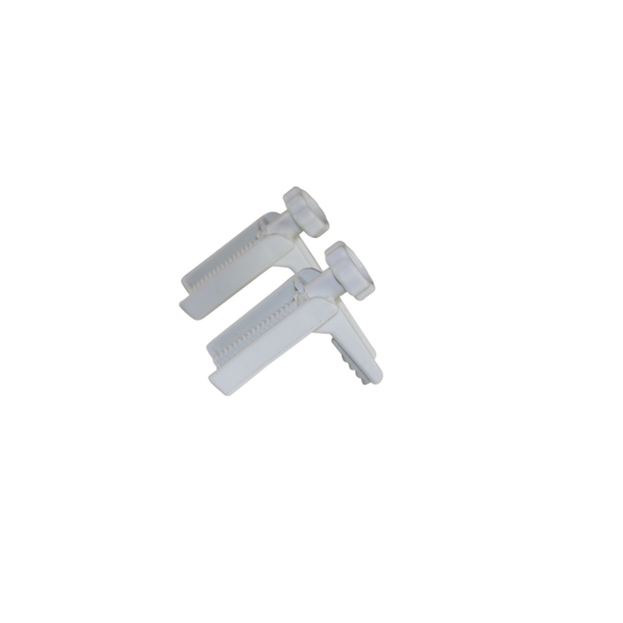 Sahara Raised Toilet Seat Spare Clips