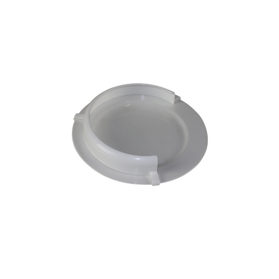 V10999 Clip on Plate Food Guard
