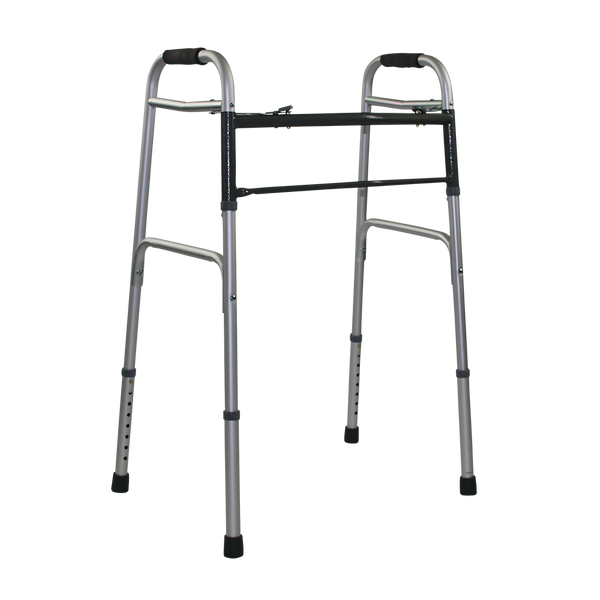 Foldable Bariatric Walking Frame Endeavour Life Care