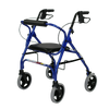 Gazelle wheeled walker and rollator