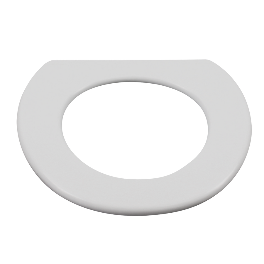 Clip On Toilet Seat