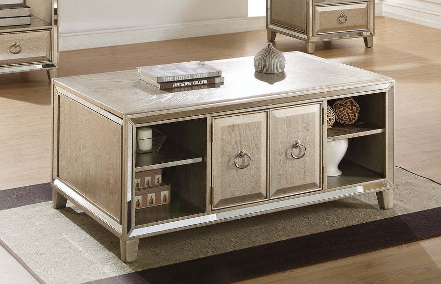 Voeville Coffee Table