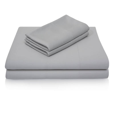 Rayon from Bamboo Sheets in Ash