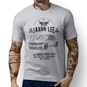 JL Ultimate Buell Lightning XB12S 2010 Motorbike Art T-shirt
