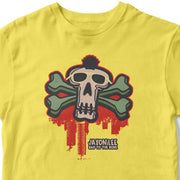 Bad to the bone  - Taxi Blood in the City T-shirt