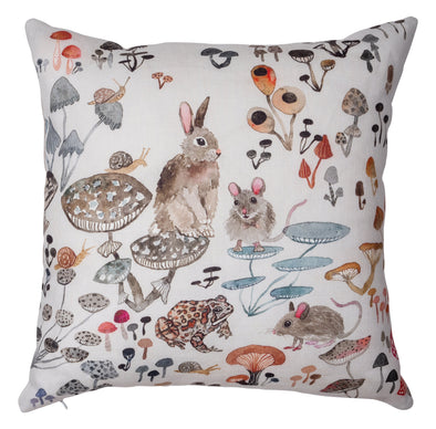 Betsy Olmsted Pillows