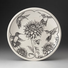 Laura Zindel Hummingbird Bowl