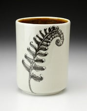 Laura Zindel Utensil Holder - Fern
