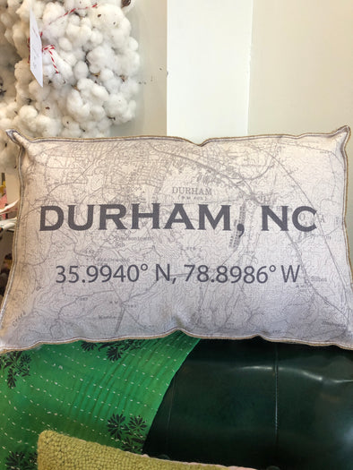 Pillow - Durham