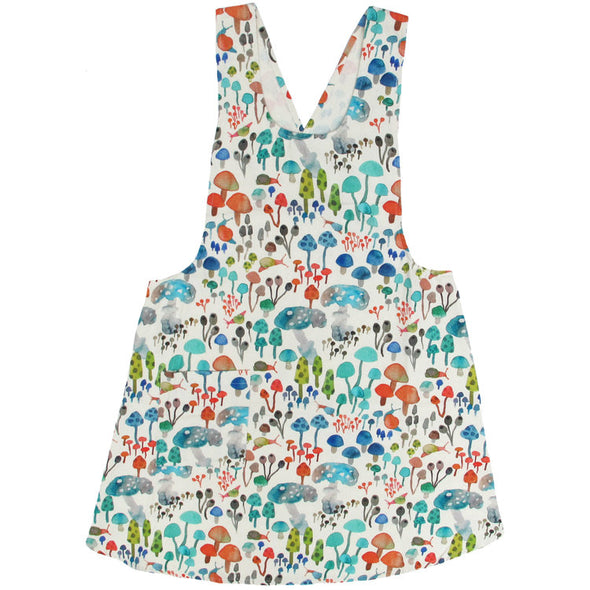 Betsy Olmsted Pinafore Apron