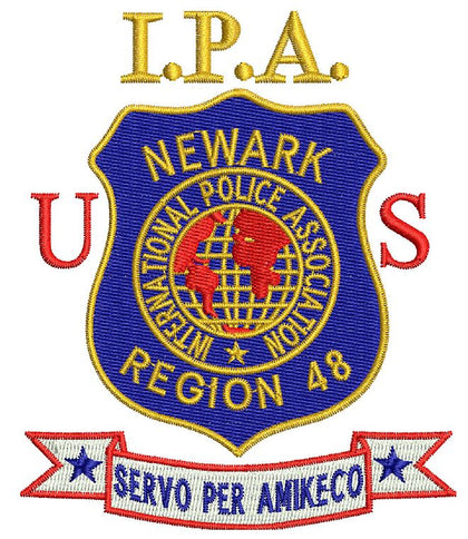 International Police Association (Newark)