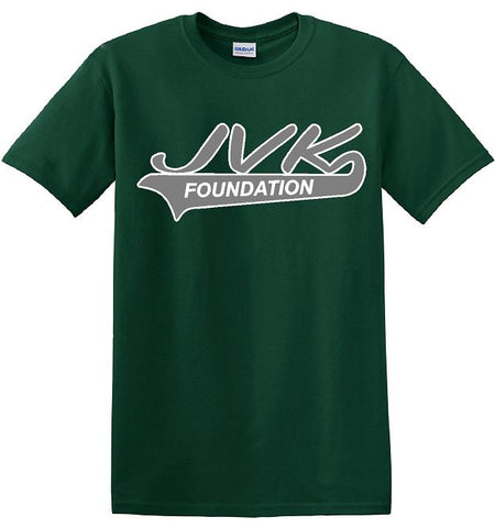 Gildan - Heavy Cotton™ T-Shirt. (JVK Foundation)