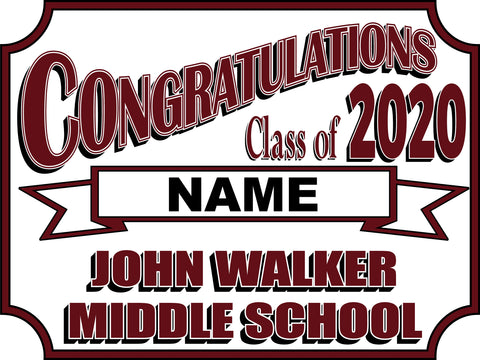 John Walker MIddle School