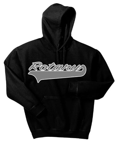 Gildan - Heavy Blend™ Hooded Sweatshirt (Rotary)