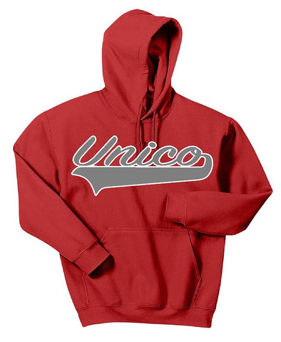 Gildan - Heavy Blend™ Hooded Sweatshirt (Unico)