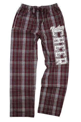 Boxercraft - Flannel Pants With Pockets