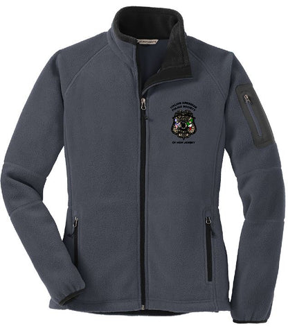 Port Authority® Ladies Enhanced Fleece Full-Zip Jacket