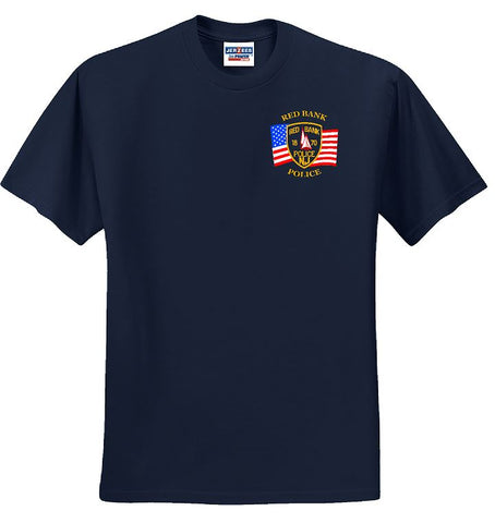 Copy of JERZEES® - Dri-Power® Active 50/50 Cotton/Poly T-Shirt