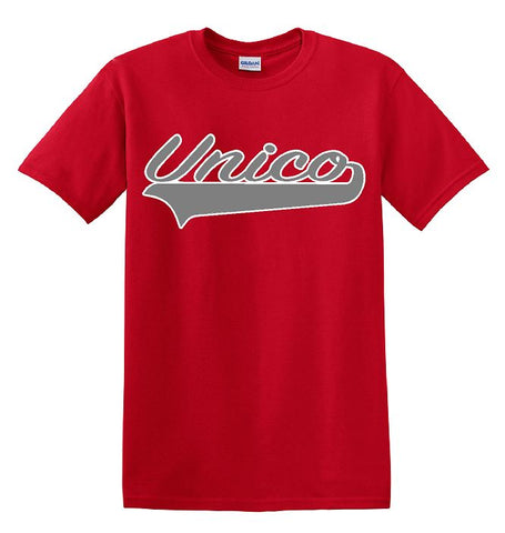 Gildan - Heavy Cotton™ T-Shirt. (Unico)