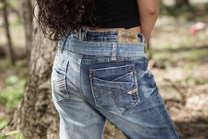 BVR JEANS