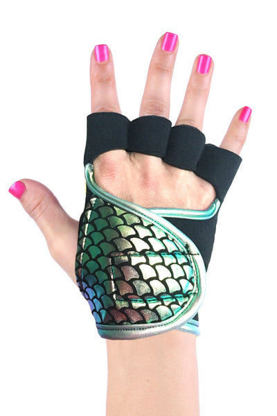 [Buy Best Women's Workout Gloves Online] - G-Loves