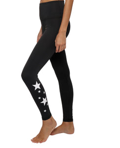 Strut This Constellation Pant (black/white)