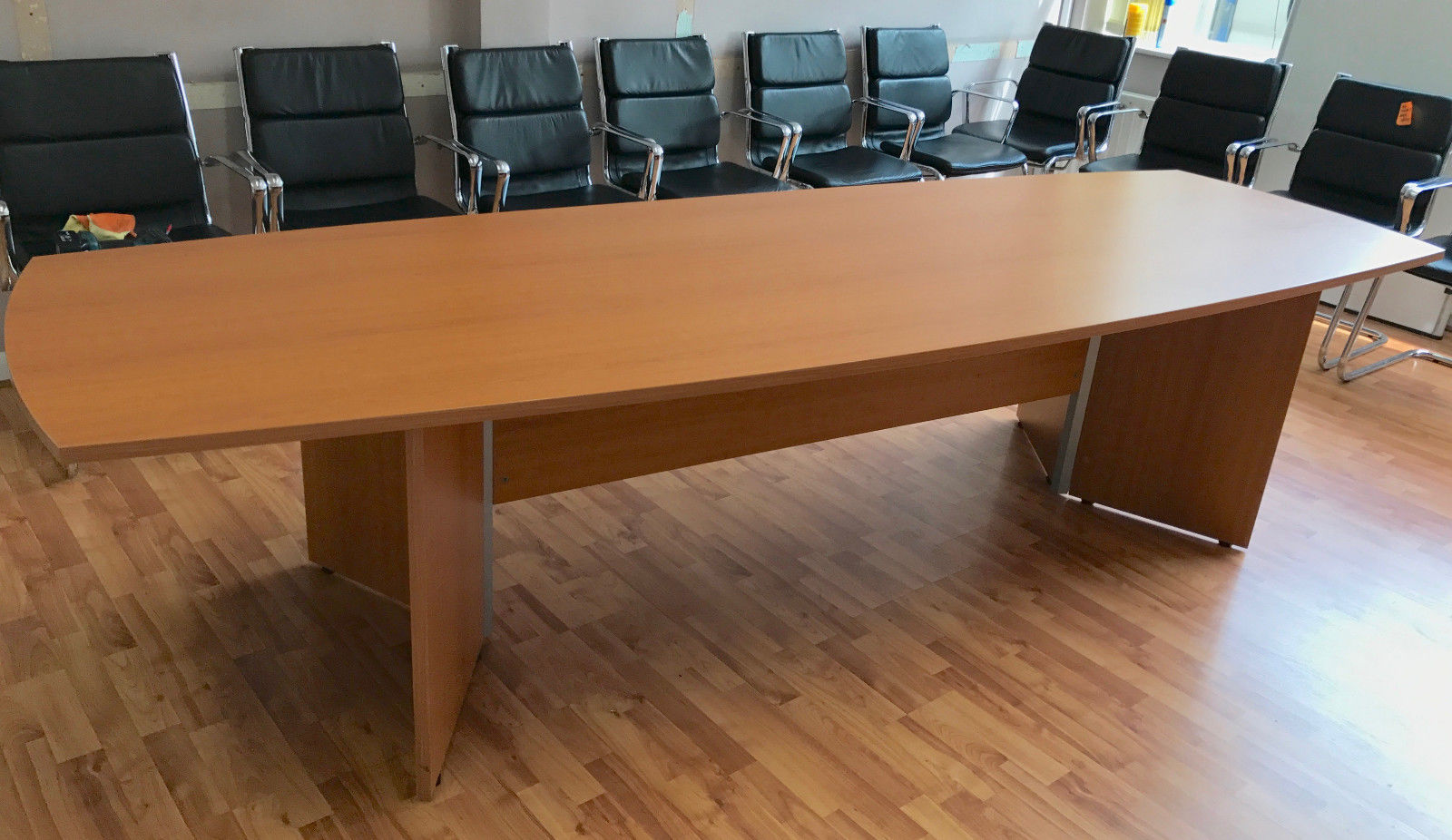 Large Meeting Table M X M Boardroom Table Seat Table AZ - Large boardroom table
