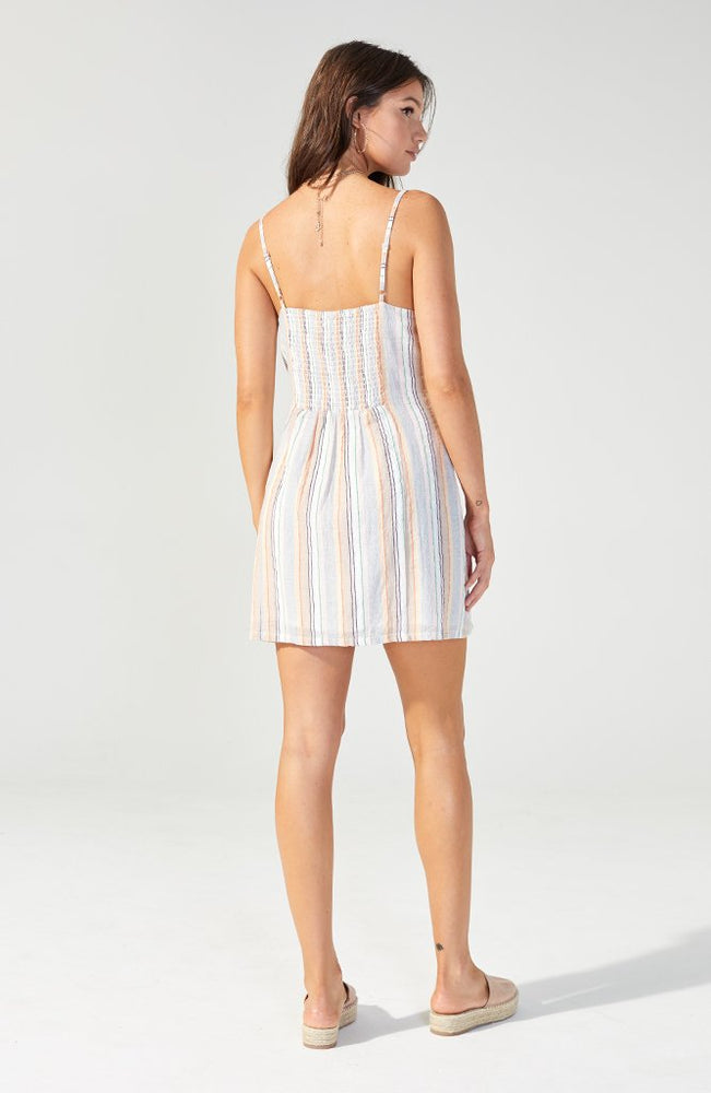 MINKPINK | Mahi Hem Mini Dress