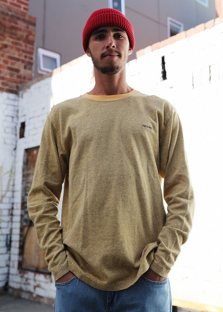 Afends | Future Hemp L/S Tee