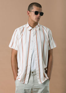 Point plomer shirt natural ballina