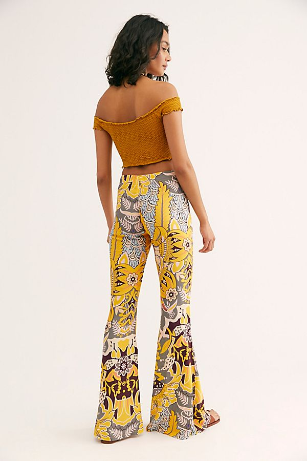 Lenni the Label | Jimi Pants Botanical